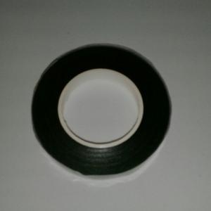 тейп лента темно-зеленая